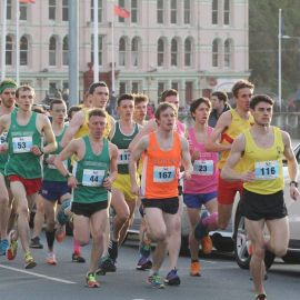 Isle of Man Easter Festival of Running 2018