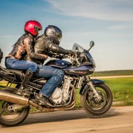 Motorcycle Hire