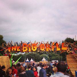 The Big Grill Festival Dublin